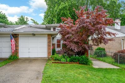 Warren County Single Family Home For Sale: 30 High Ridge
