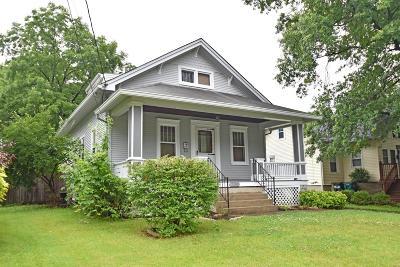 Cincinnati Single Family Home For Sale: 1634 Beacon Street
