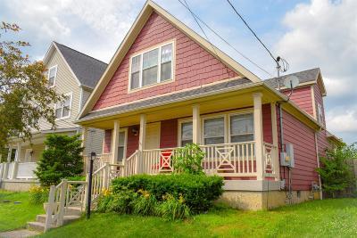 Cincinnati Single Family Home For Sale: 130 W 66th Street