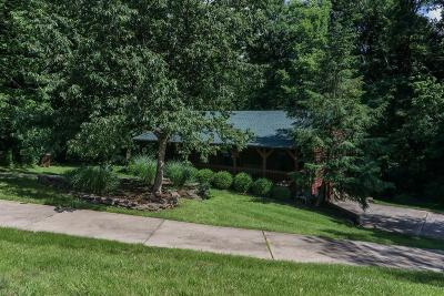 Harrison, Lawrenceburg Single Family Home For Sale: 1518 Brookridge Circle