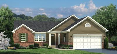 Hamilton County, Butler County, Warren County, Clermont County Single Family Home For Sale: 1421 Pine Bluffs Way