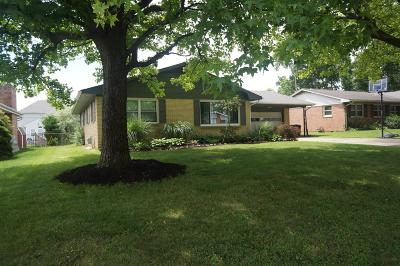 Single Family Home For Sale: 255 Sands Avenue