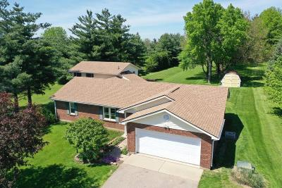 Turtle Creek Twp Single Family Home For Sale: 1808 Greenbrier Road
