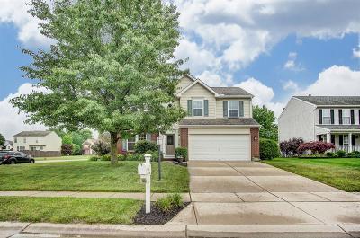 Warren County Single Family Home For Sale: 501 Harpwood Drive