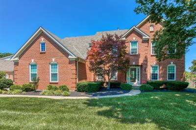 West Chester Single Family Home For Sale: 6600 Autumn Glen Drive