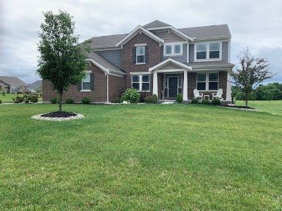 Liberty Twp Single Family Home For Sale: 5179 Oak Forest Drive