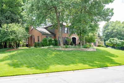 Single Family Home For Sale: 2954 Perthwood Drive
