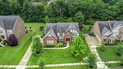 Single Family Home For Sale: 2348 Estate Ridge Drive