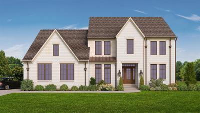 Single Family Home For Sale: 4440 Miami Road