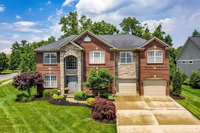 West Chester Single Family Home For Sale: 6853 Gregory Creek Lane