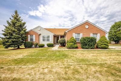 Liberty Twp Single Family Home For Sale: 6565 Liberty Knoll Drive
