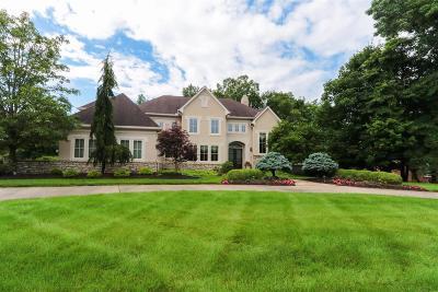 Single Family Home For Sale: 11031 Grandstone Lane