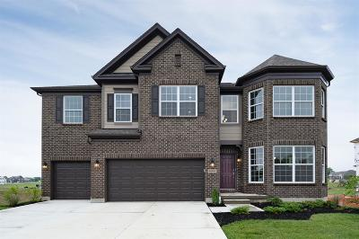 Deerfield Twp. Single Family Home For Sale: 6041 Maxfli Lane