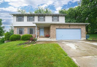 Liberty Twp Single Family Home For Sale: 6115 Deer Run Road