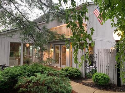 Single Family Home For Sale: 9063 Red Cedar Drive