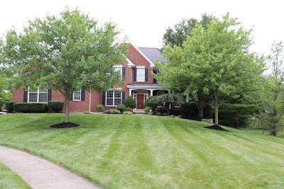 Single Family Home For Sale: 4780 Hampton Village Drive