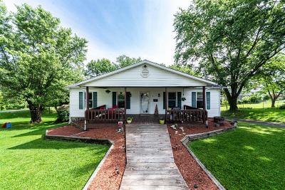 Adams County Single Family Home For Sale: 14 Pearl Street