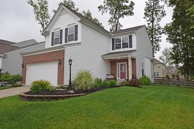 Single Family Home For Sale: 714 Haybrooke Drive