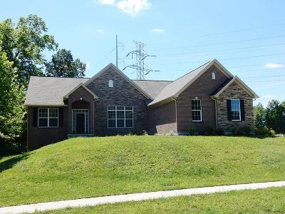 Hamilton Twp Single Family Home For Sale: 977 Sedgefield Court