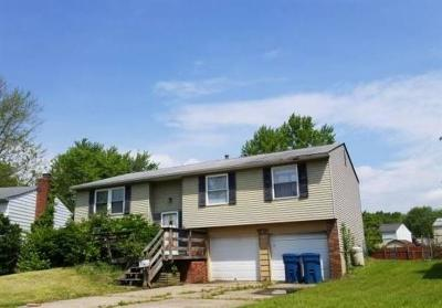 Single Family Home For Sale: 5741 Linden Drive