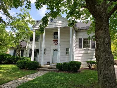 Middletown Single Family Home For Sale: 9 Santa Fe