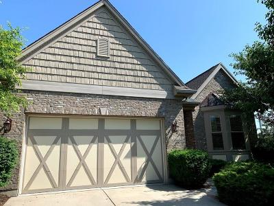 Liberty Twp Single Family Home For Sale: 8372 Heather Springs Drive