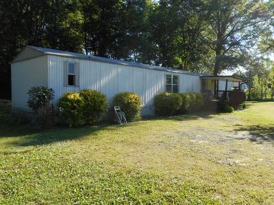 Adams County, Brown County, Clinton County, Highland County Single Family Home For Sale: 4735 Us 50