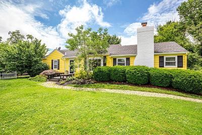 Single Family Home For Sale: 1109 Pamela Drive