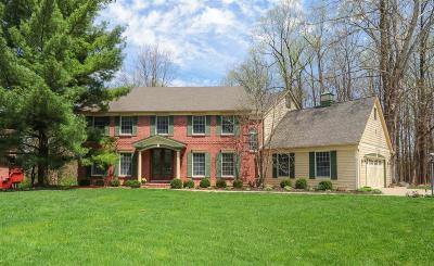 Single Family Home For Sale: 11881 Spiral Pass