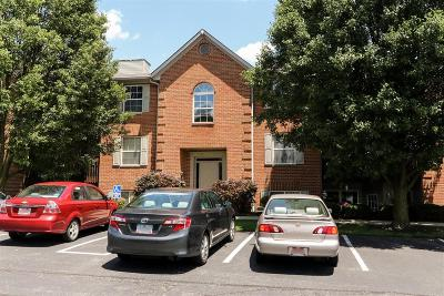 Mason Condo/Townhouse For Sale: 6368 Chimney Court