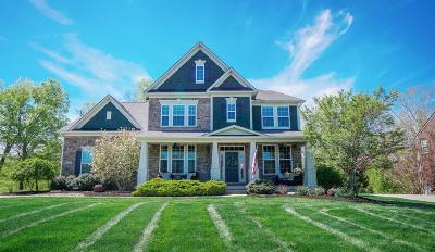 Single Family Home For Sale: 5151 Oak Brook Drive