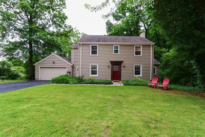 Wyoming OH Single Family Home For Sale: $333,333