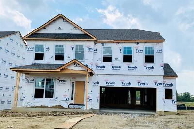 Deerfield Twp. Single Family Home For Sale: 6785 Charlestown Lane #25