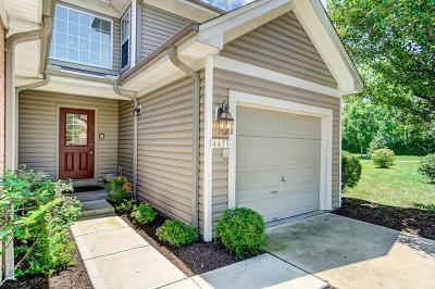Mason Condo/Townhouse For Sale: 4471 Black Oak Lane