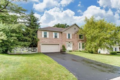 Anderson Twp OH Single Family Home For Sale: $425,000