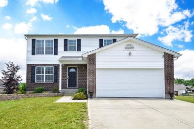 Liberty Twp Single Family Home For Sale: 5125 Chandler Crossing