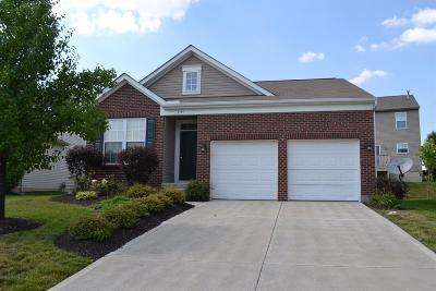 Mason Single Family Home For Sale: 4151 Grasmere Run