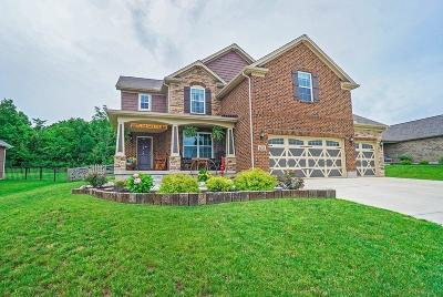 Monroe OH Single Family Home For Sale: $315,000