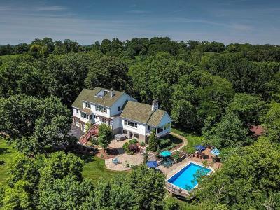 Clifton Single Family Home For Sale: 740 Lafayette Avenue