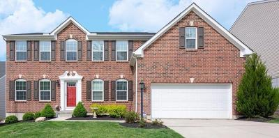 Milford OH Single Family Home For Sale: $364,900