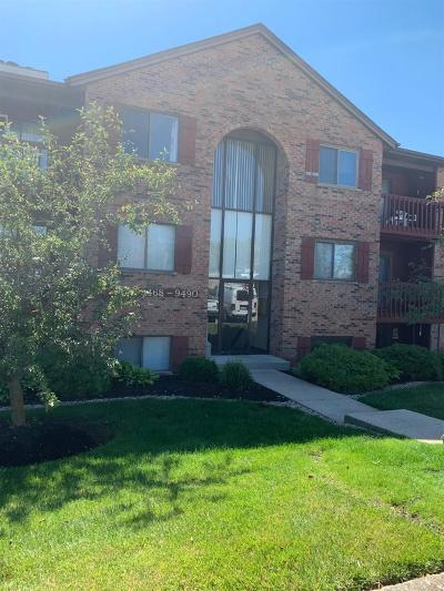 West Chester Condo/Townhouse For Sale: 9486 Woodland Hills Drive #86