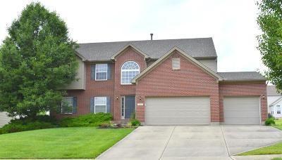 Warren County Single Family Home For Sale: 3351 Top Flite Lane