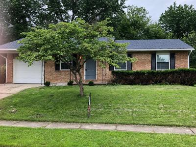 Adams County, Brown County, Clinton County, Highland County Single Family Home For Sale: 1117 Southridge Avenue