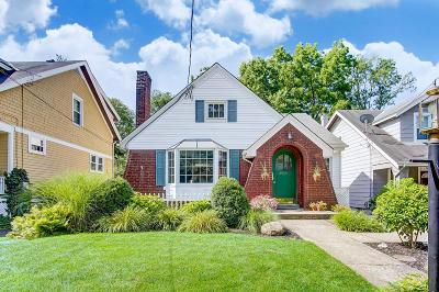 Cincinnati Single Family Home For Sale: 2929 Utopia Place
