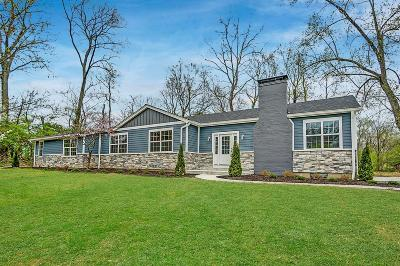 Wyoming Single Family Home For Sale: 670 Reily Road