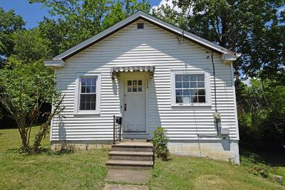 Wyoming Single Family Home For Sale: 358 E Mills Avenue