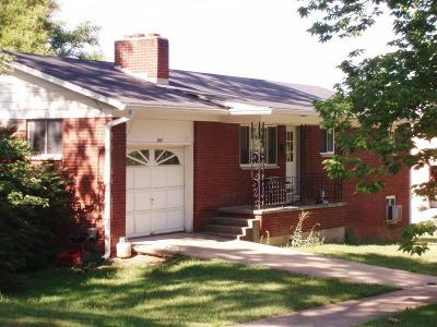 Oxford Multi Family Home For Sale: 231 W Collins Street