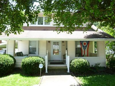Adams County Single Family Home For Sale: 202 W Eighth Street