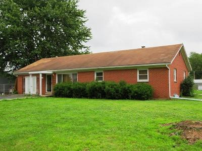 Highland County Single Family Home For Sale: 7056 Cherri Drive
