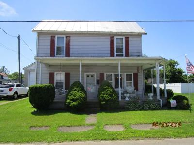 Adams County Single Family Home For Sale: 173 Elm Street